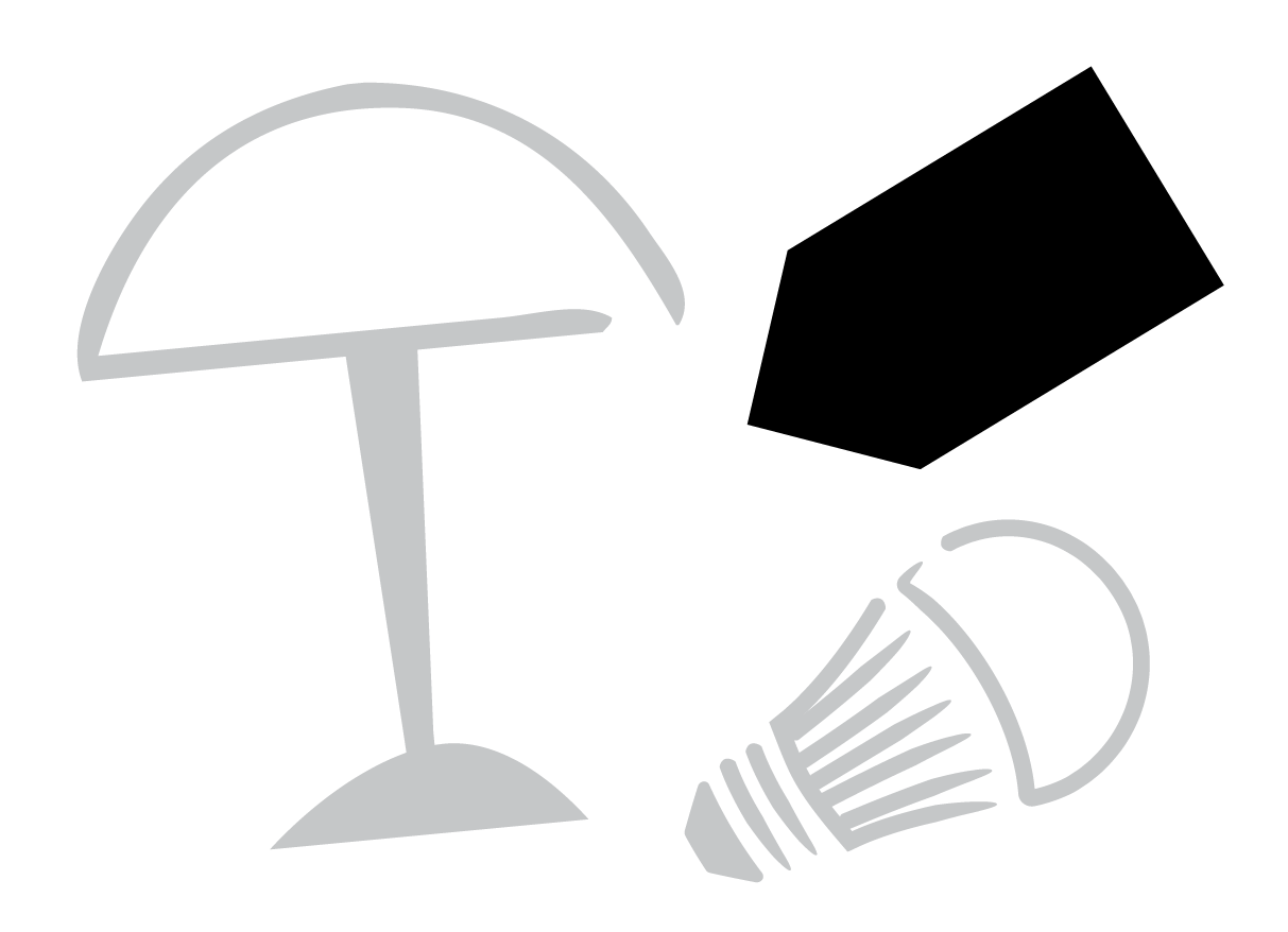 Lamps and luminaires internet label
