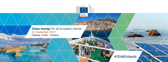 One month to go: Clean Energy for All European Islands Forum