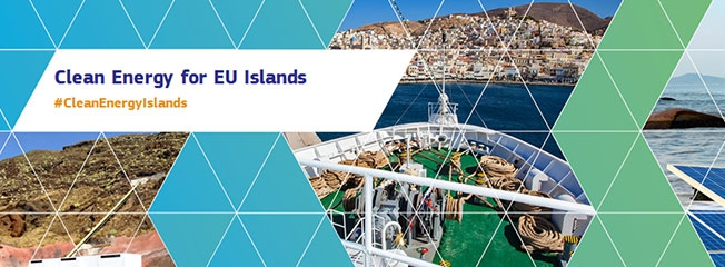 First Clean Energy for EU Islands forum: an integral part of Europe's energy transition