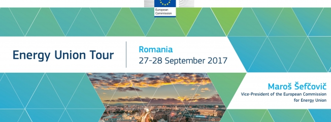 Focus on Romania: the Energy Union tour