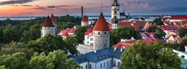 Focus on Estonia: the Energy Union tour