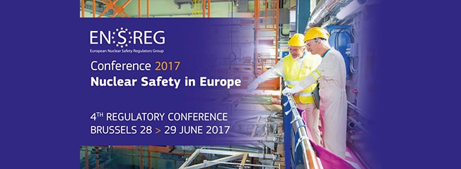 Nuclear safety in Europe: a continuing high priority