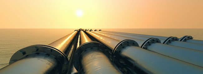 Diversification of gas supply sources and routes | Energy