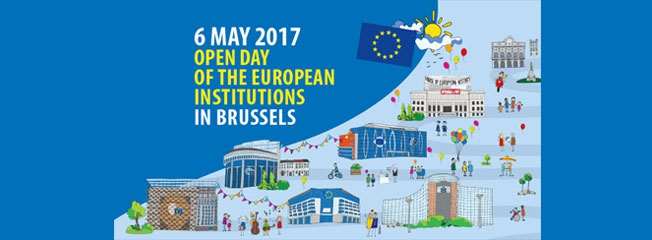 EU Open Doors Day. 6 May 2017  sc 1 st  European Commission & EU Open Doors Day - European Commission