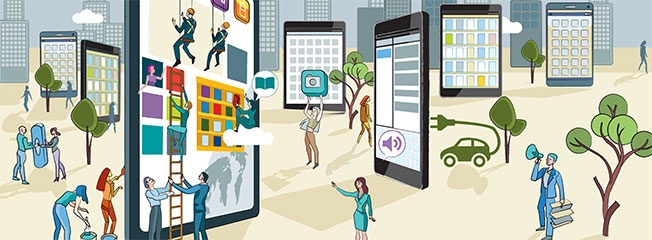 horizon 2020  smart cities and communities information and