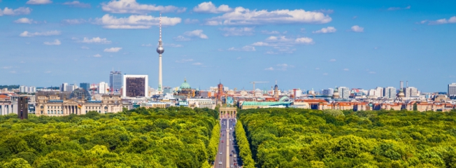 Commissioner Arias Cañete in Berlin to discuss 'Clean Energy for All Europeans' package