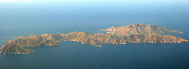 TILOS Island project: find out more about the double Sustainable Energy Awards winner