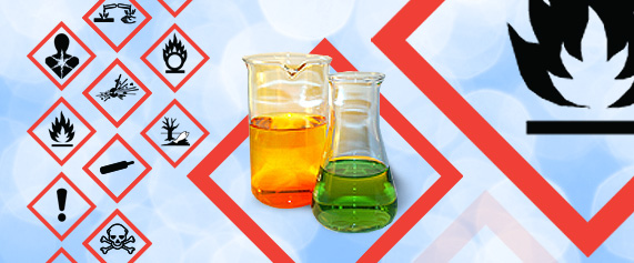 classification of chemical substances