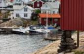 Organic filter to clean up Finnish holiday home wastewater