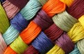 Innovative bioprocesses may offer benefits to a fading colour textile industry