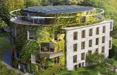 An adaptable tool for assessing building sustainability