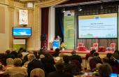 The 14th European Forum on Eco-Innovation: air quality means quality of life