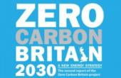 Report provides roadmap for zero-carbon Britain