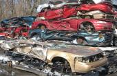 Slovakian company finds profit in auto industry waste