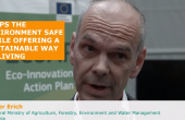 What does eco-innovation mean for you?  (Video)