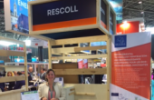RESCOLL stand at Pollutec