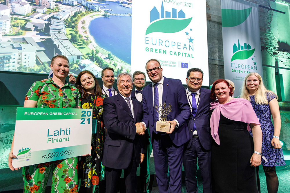 LAHTI EGCA 2021 WINNER PHOTO