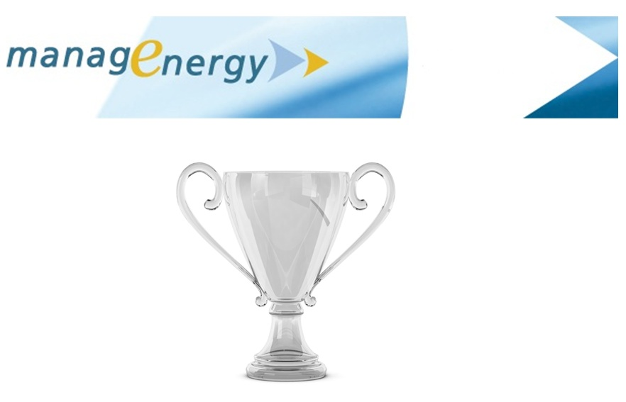 08.03.13 ManagEnergy Award