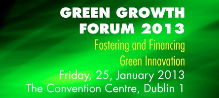 Green Growth Forum