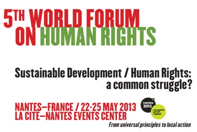 13.03.13 forum on human rights