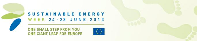 24.06.13 Sustainable Energy Week