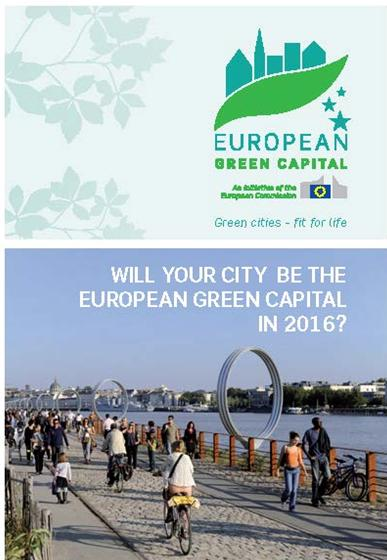 The Will Your City 2016 brochure