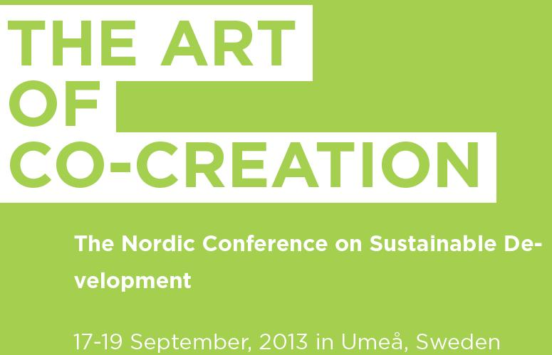 26.06.13 Nordic Conference 1