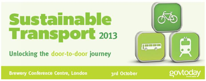 03.11.13 Sustainable Transport 1