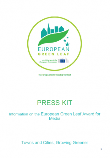 EGLA Press Kit