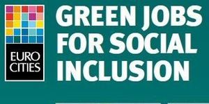 20 10 15 Green jobs for Social Inclusion