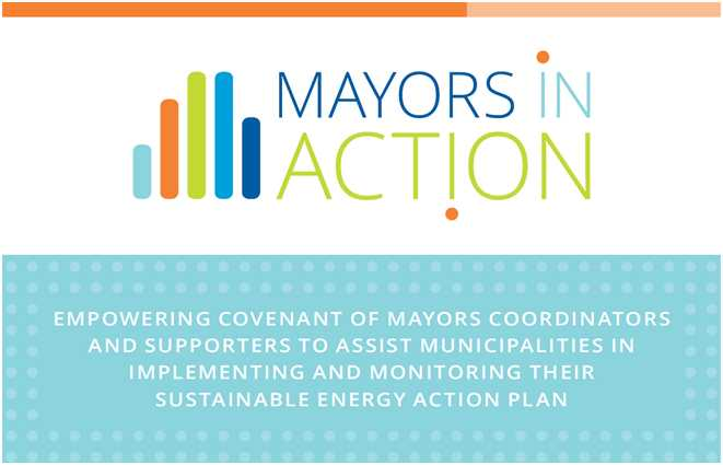 25.01.17 Mayors In Action