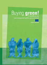 Buying Green