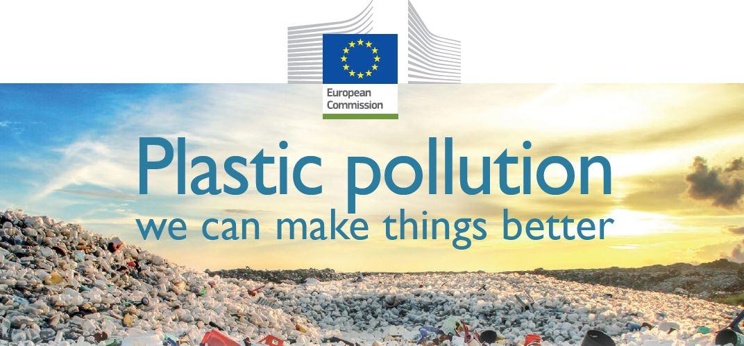 Plastic Waste Environment European Commission