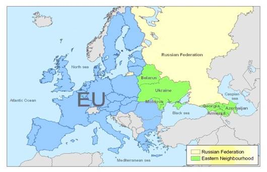 Eastern Partnership European Neighbourhood European