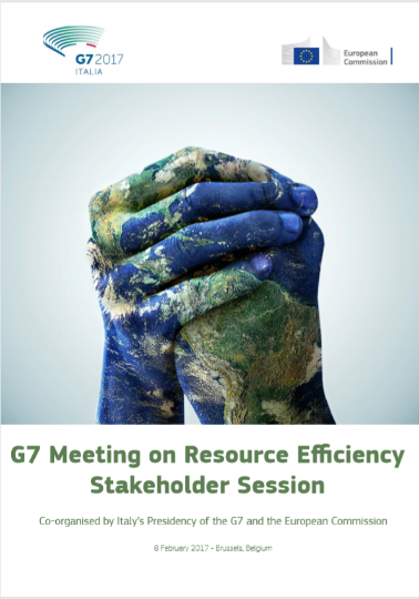 Multilateral relations - G7/G8 and G20 - Public Events