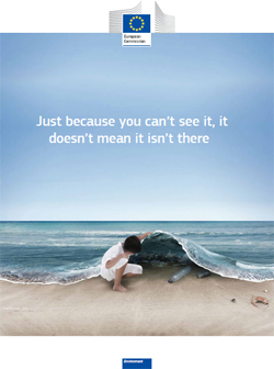 Marine Litter Ges Environment European Commission