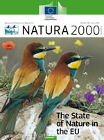 Natura 2000 newsletter issue 38