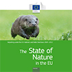 The State of Nature in the EU - Reporting under the EU Habitats and Birds Directives 2007-2012