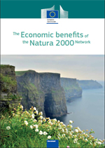 The Economic benefits of the Natura 2000 Network