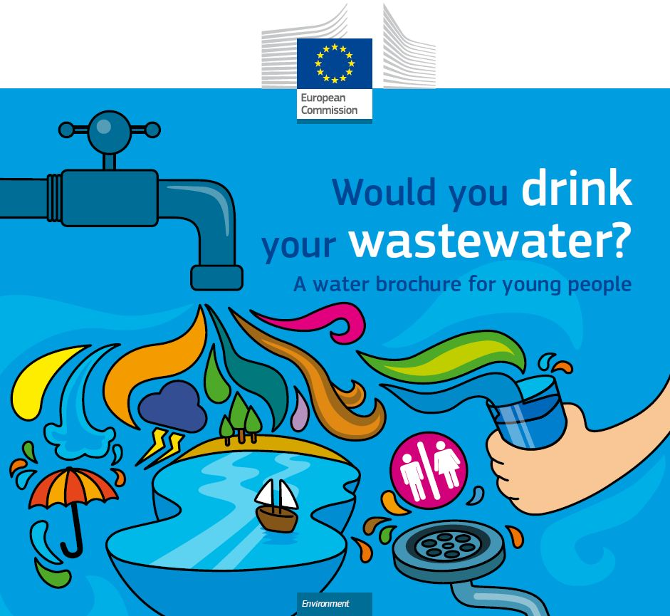 children and youth publications environment european commission