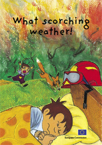 global warming causes and effects for kids