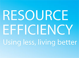 About the Online Resource Efficiency Platform