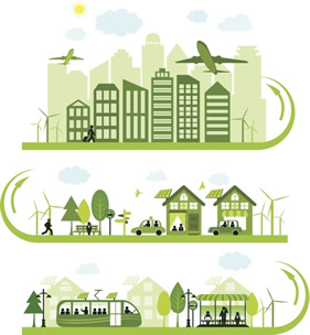 how to achieve sustainable environment
