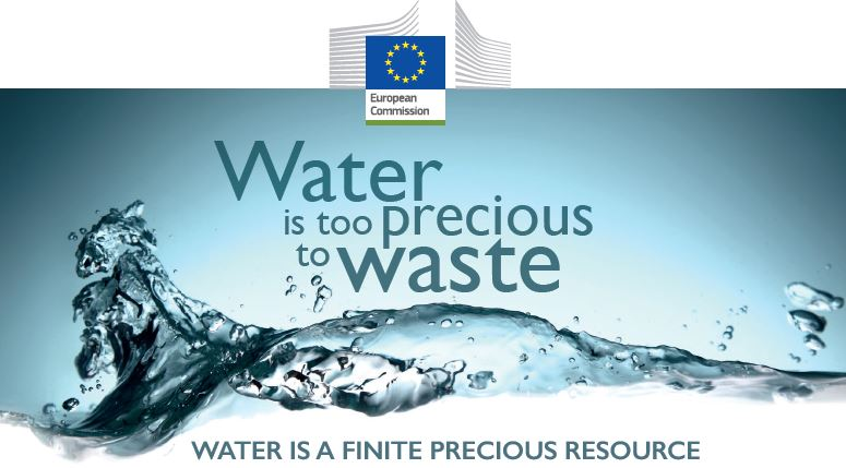Image result for images of  water crisis in Europe