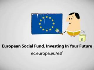 cursos financiados por el fondo social europeo