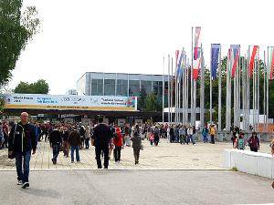 Europäischer Jobtag in der Slowakei zählt 8 000 Besucher