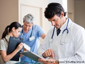 Chancen im Gesundheitswesen nutzen