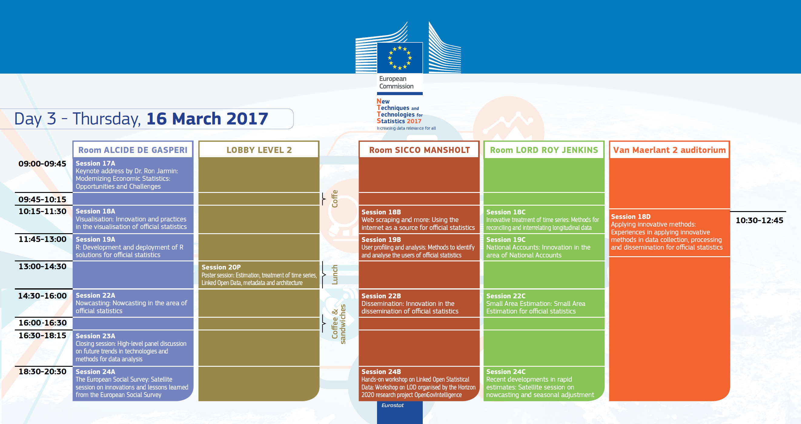 ntts 2017 day 3 at a glance european commission