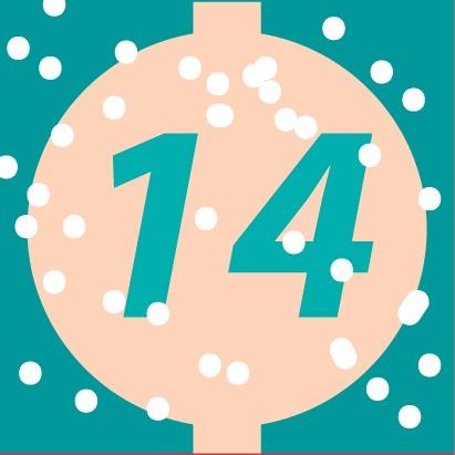 Eurostat ´s Advent Calendar