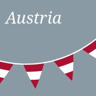Austria in numbers
